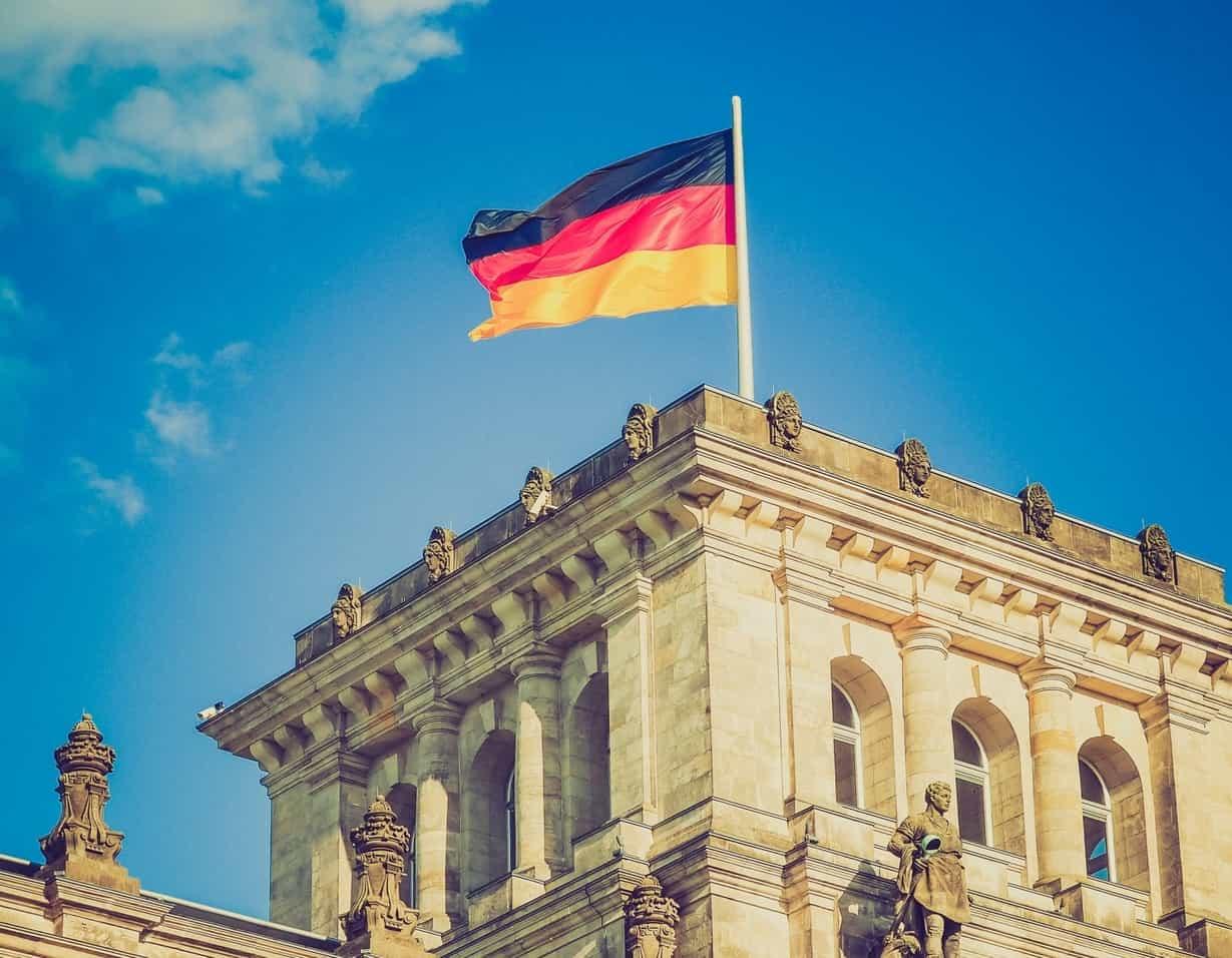 German Gambling Treaty