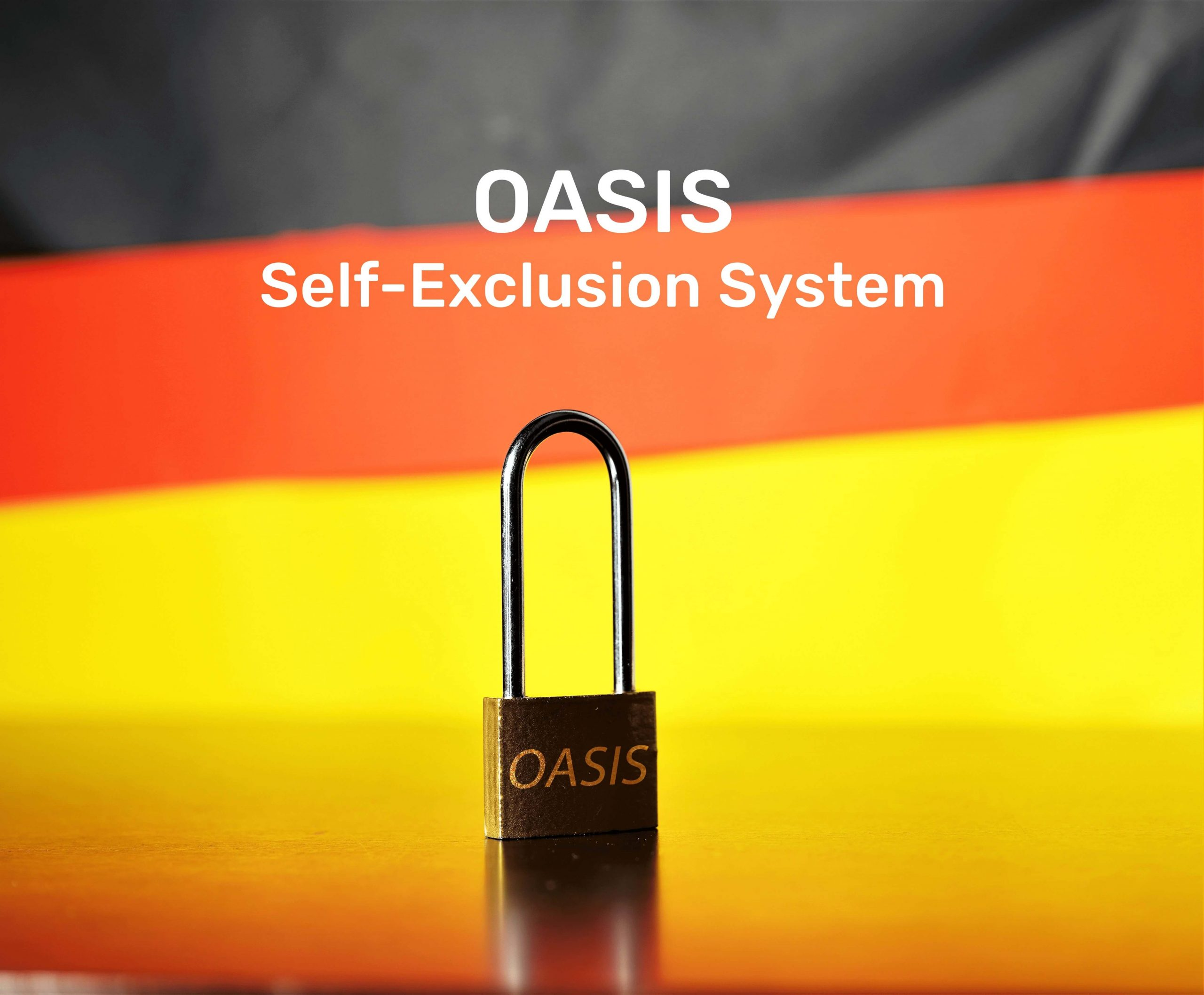 Oasis Self-Exclusion System