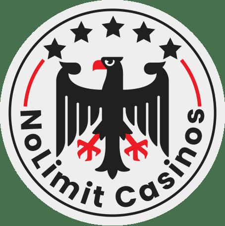 Nolimit-Casinos Logo