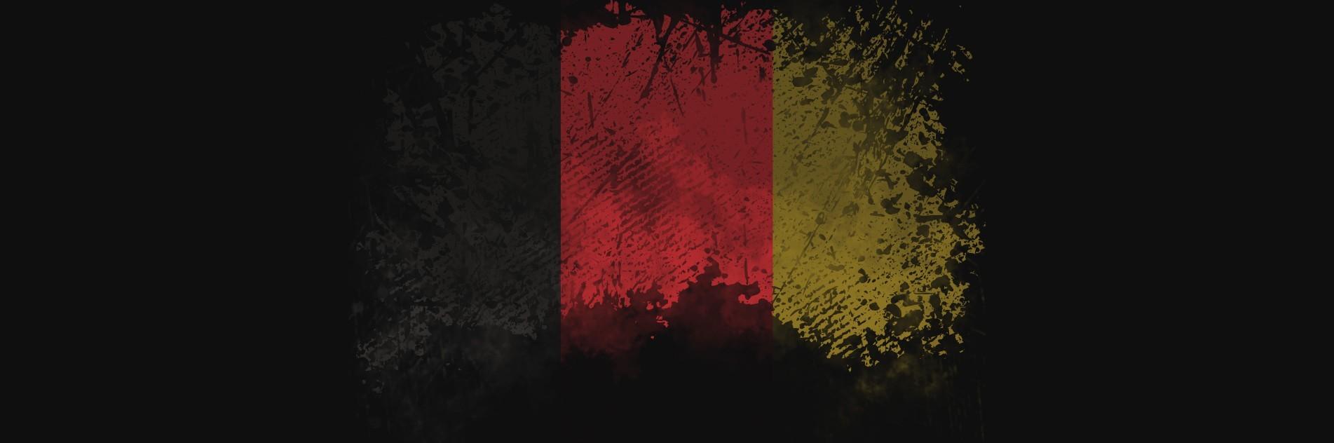 NoLimit-Casinos German Flag