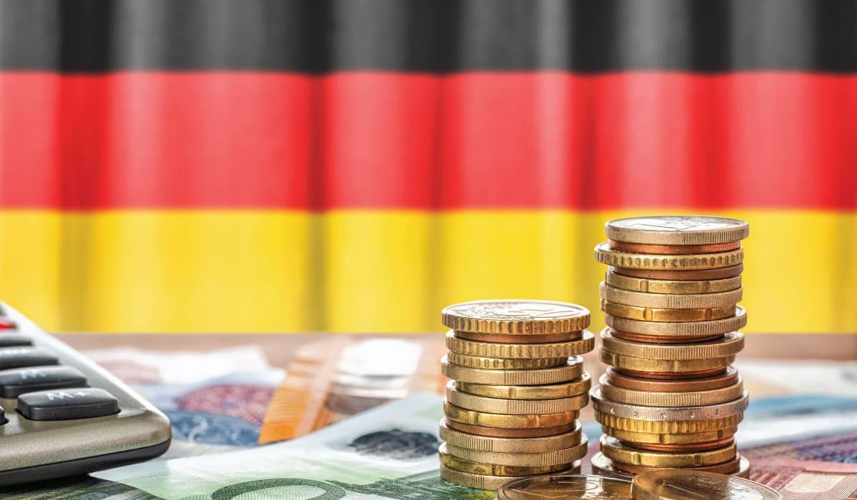 Germany Tax System