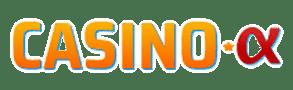 Casino Alpha Logo