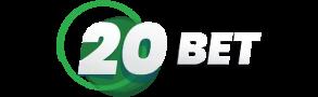 20Bet Casino Logo