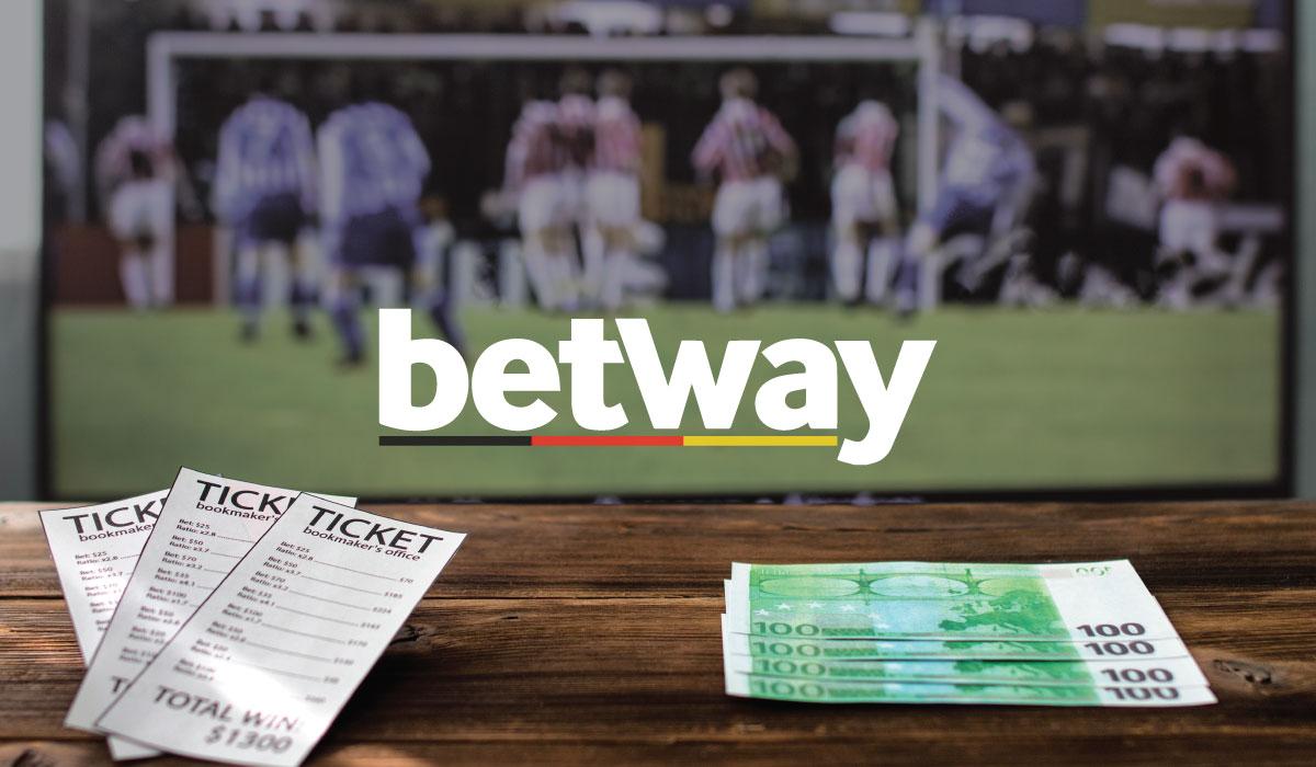 Betway Acquires German License